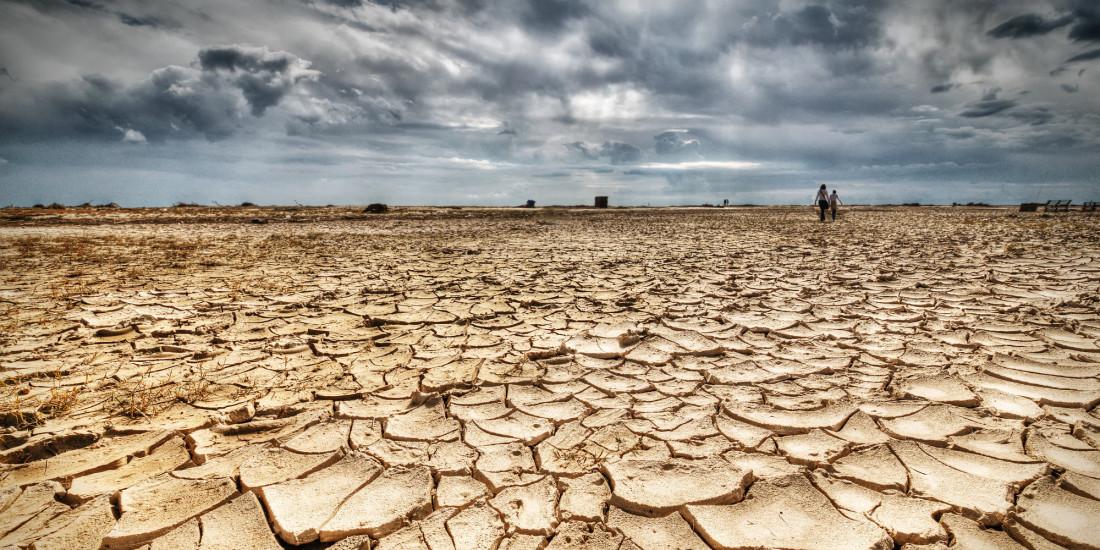 eau et sécheresse