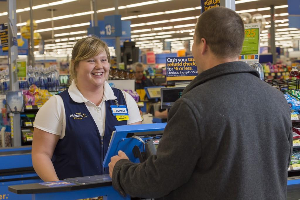 walmart-cashier-melissa-helps-a-customer-at-a-register