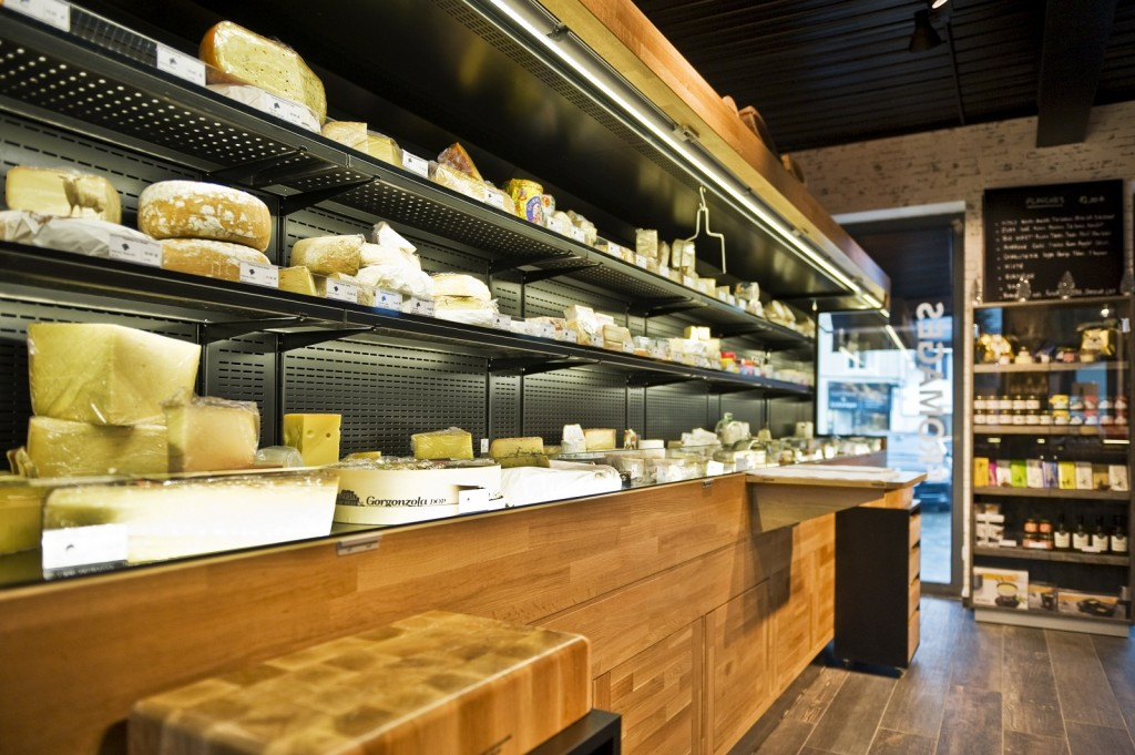 L'ami Fromager - agencement-nakide-armoire-refrigeree-fromage