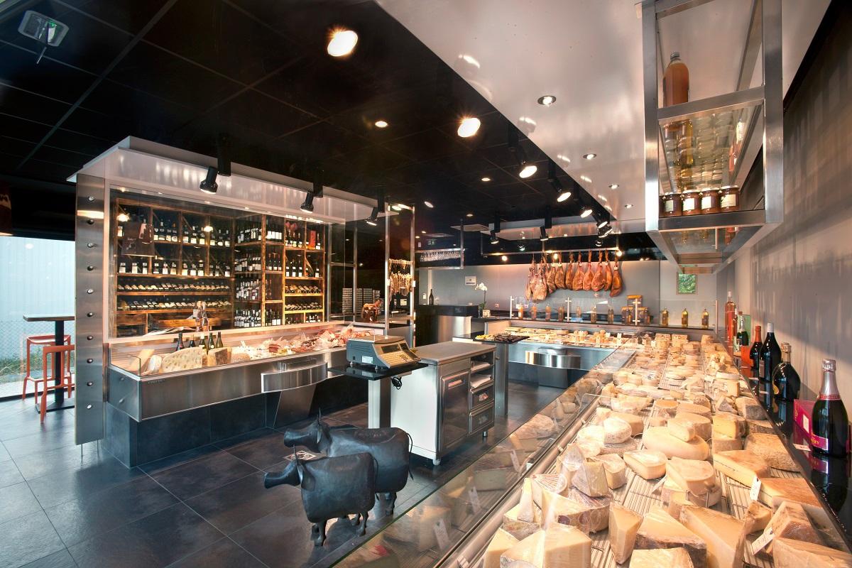 Extrêmement L'Atelier Betty la fromagerie aux portes de Toulouse - nakide DL86