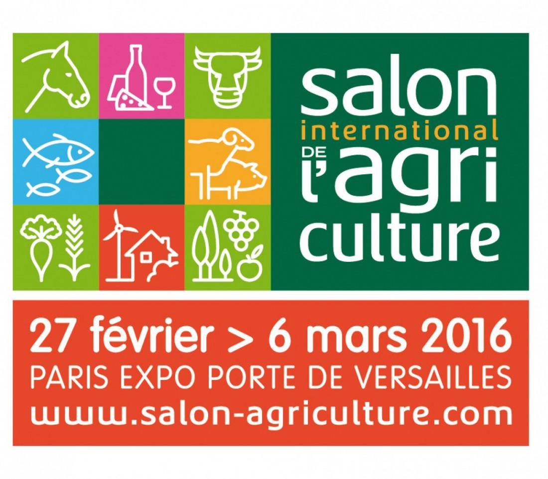 Le Salon International De Lagriculture De Paris Nakide