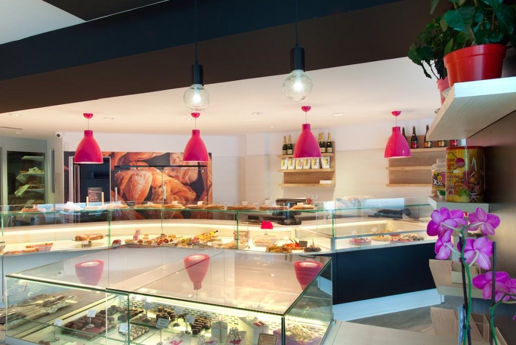 Au Vieux Fournil par nakide centre boulangerie - agencement boulangerie-aagencement pâtisserie