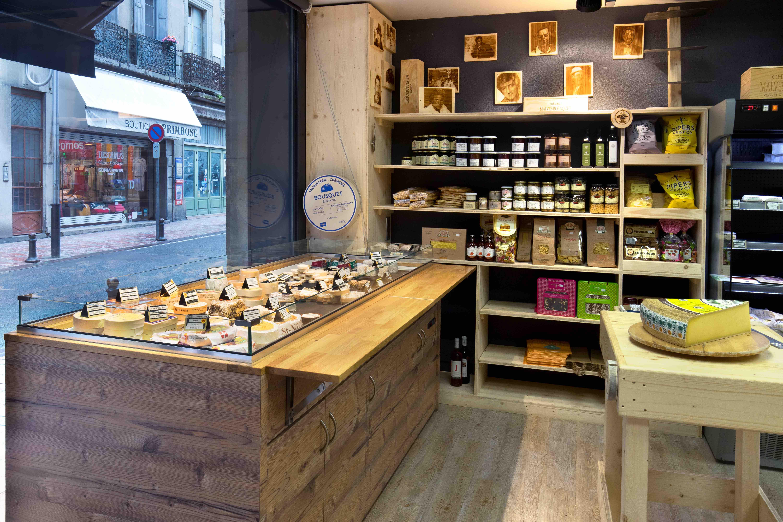 Fromagerie Bousquet La Creme De Carcassonne Nakide