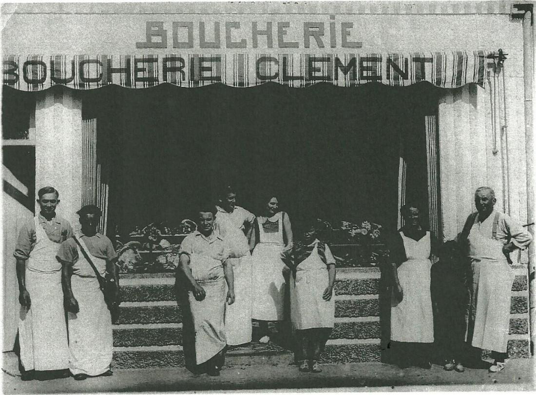 Faire évoluer la boucherie française
