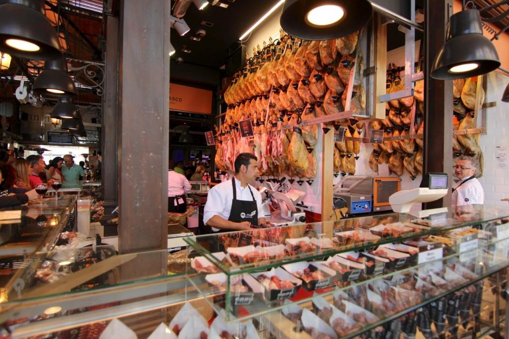 mercado-san-miguel-gastronomie