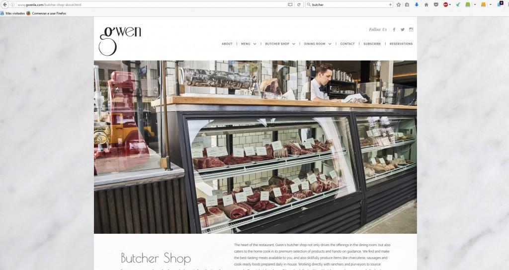 bouchers-web-site