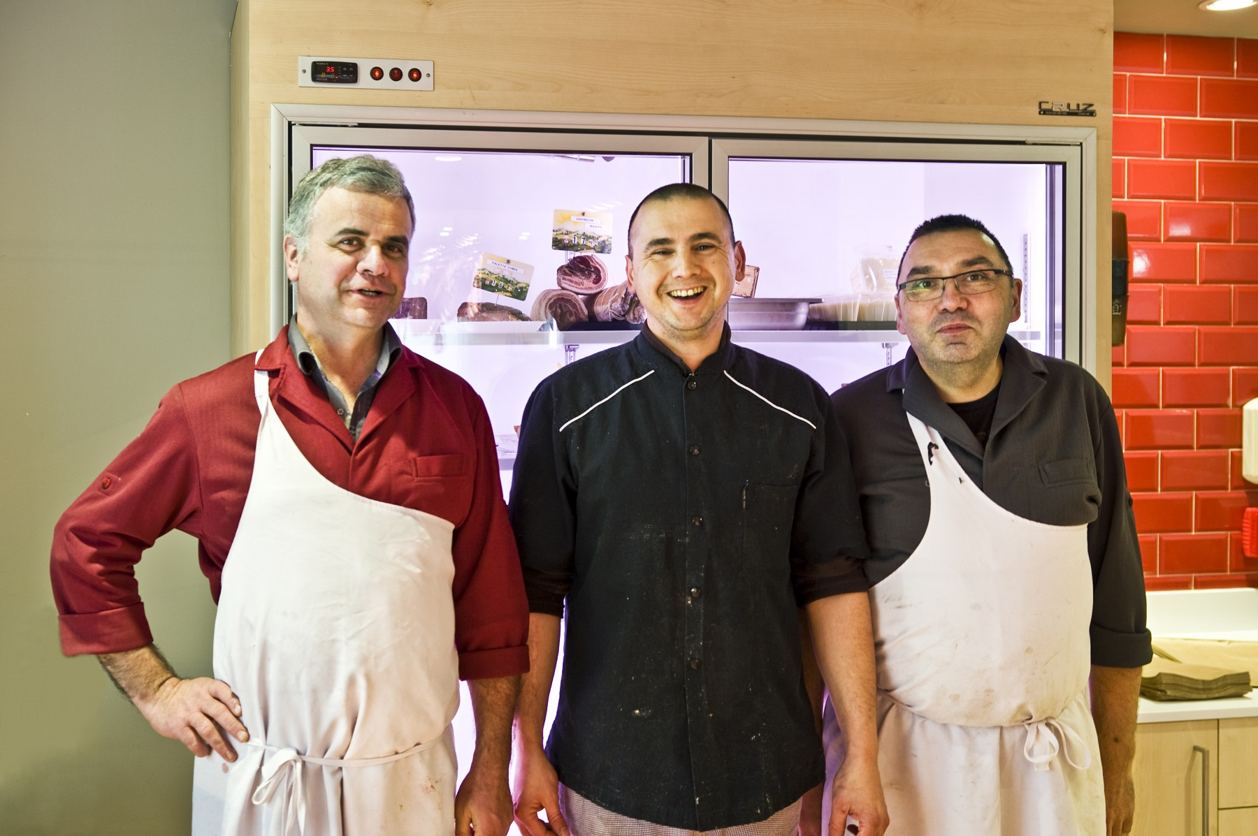 NAKIDE-Boucherie-Patrick Puel-agencement-portrait-boucher