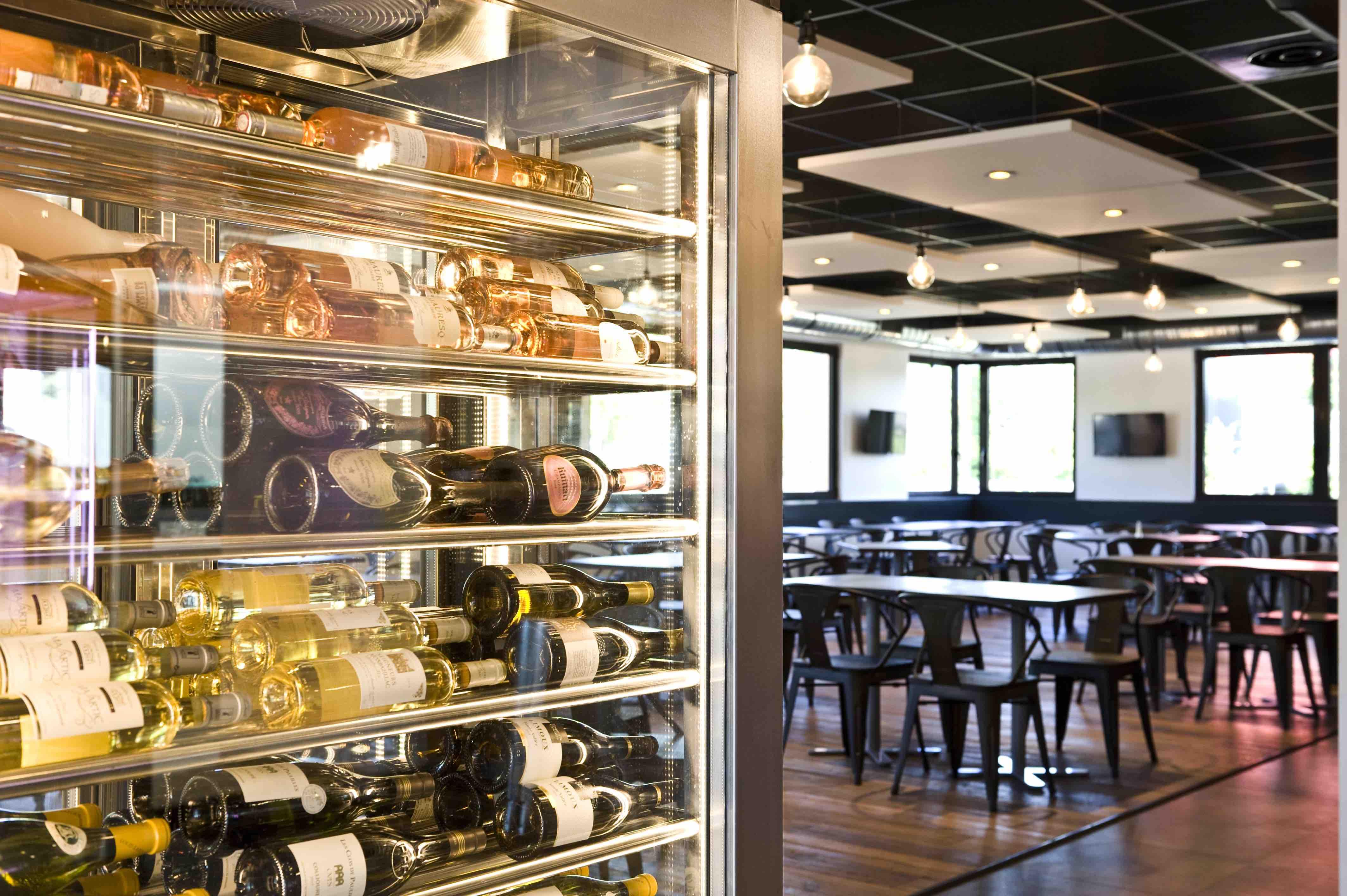 Restaurant Entre Terre Et Mer Saint Aubin