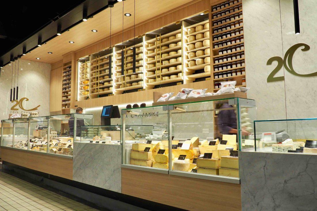 cave affinage pour fromages sur mesure